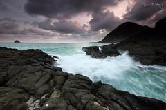 Wave (Randi Ang) Tags: selongbelanak beach selong belanak lombok indonesia landscape seascpae rock cliff randi ang fujufilm fuji xt10 hitech filter