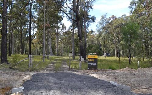 Lots 129 & 130 Inglewood Crescent (Jerberra), Tomerong NSW 2540