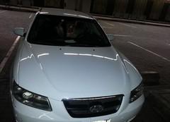 Hyundai - Sonata - 2007  (saudi-top-cars) Tags: