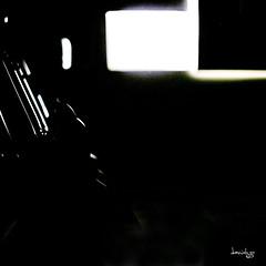 In the Shadows (Daniel Y. Go) Tags: rolleiflex rolleiflex28e2 tlr film analog analogue mediumformat square squareformat 6x6 rollei 80mmf28 planar carlzeissplanar superia100