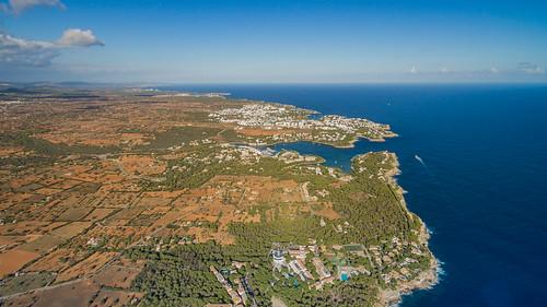 Mallorca schönste Strände Cala D'or