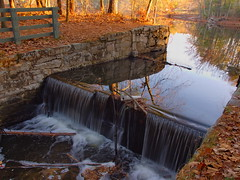 Mine Falls Park - Nashua River 11 (dennisgg2002) Tags: nashua river nh new hampshire autumn fall england