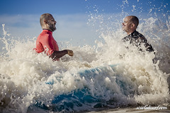 lez25nov16_62 (barefootriders) Tags: scuola di surf barefoot school roma lazio