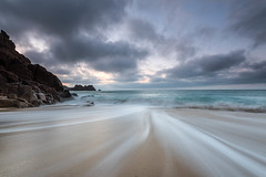 Richard Day 2_195.jpg (r_lizzimore) Tags: cornwall beach sunrise porthcurno uk sea