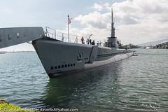 Hawaii 11-2016 (daver6sf@yahoo.com) Tags: hawaiivacation112016 ussbowfin submarine sub pearlharbor