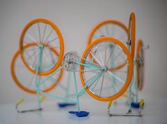 Bicycle Race (*Capture the Moment*) Tags: 2016 art bicycle bokeh bokehleicalenses f14 fahrzeugeverkehr kunst leicasummiluxm1475 leitzleica lenbachhaus licht light sonya7m2 sonya7mark2 sonya7ii sonyilce7m2 bokehlicious