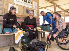 03.11 05 (KnyazevDA) Tags: diver disability undersea padi paraplegia amputee underwater disabled handicapped owd aowd scuba