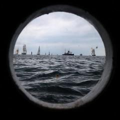 Die #Stettin aus einem anderen #blickwinkel  #hansesail #schlepper #eisbrecher #mvnow #aufnachmv #schiffe #dampfschiffe #canon #eos #m10 (mvnow) Tags: instagramapp square squareformat iphoneography uploaded:by=instagram mecklenburgvorpommern hansesail hanse sail stettin rostock warnemnde ostsee balticsea baltic sea schiff schiffe dampfschiff eisbrecher schlepper canon bullauge ostseekste icebreaker steaming steamingship eos