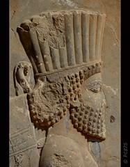 Retrat de llancer (PCB75) Tags: iran prsia persa fars shiraz perspolis  laciutatpersa pars  viatge 2016 arqueologia tajteyamshid aquemnida pulwar kur kyrus dariusi alexandremagne