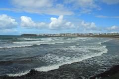 Portrush West Strand (harve64) Tags: portrush countyantrim northern ireland north coast west strand beach