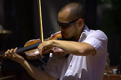 Virtuoso (swong95765) Tags: violin music musician bow strings violinist talent playing concentration