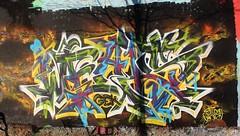 andrezieux 2016 (weaks oner) Tags: weaks weeks sore sero brod brood gek graffiti graff