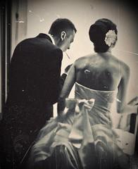 cigarette pause (hanna.bi) Tags: venice wedding hannabi