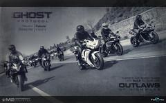 "~GHOST PROTOCOL~   OutLaws of Highways ""There's no such thing like RULE in our life"" - M2 Motorway - Kalar Kahar - PAKISTAN (Fotorix Studio) Tags: pakistan sports speed honda drag motorway racing motorcycle yamaha peshawar suzuki karachi motorsports lahore dragracing kawasaki gsxr islamabad superbikes m2motorway beautifulpakistan m2highway fotorix waleedirfan motorsportsracings"