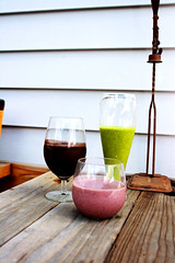 Smoothie Trio #2
