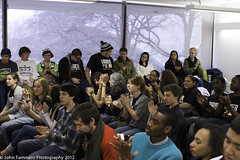 LTAB 2012-0402 (J Tammaro) Tags: cambridge poetry mit poetryslam poets louderthanabomb universityparkcampusschool canoneos50d ef35mmf14lusm bout5 strattonstudentcenter canoneos7d ltab newburyporthighschool codmanacademy ltab2012 hoopsuites