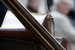 bass notes (jenny downing) Tags: distortion abstract blur closeup neck gut blurry spain shine angle bass bokeh curves performance blurred diagonal espana belly spanish instrument strings curve curved fingerboard doublebass curvaceous pluck inspain jennypics jennydowning espanamixta photobyjennydowning