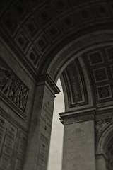 PARIS ARCH 4 (T. Scott Carlisle) Tags: paris france tsc tphotographiccom tscottcarlisle