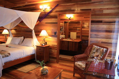 Turneffe Island Lodge