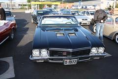 Buick GS (rossingen) Tags: cars norge levanger nasjonal motordag gråmyra