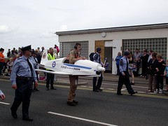 Air cadets (southessexmale) Tags: uk carnival air essex southend cadets 2012 southendonsea 1312 sqdn