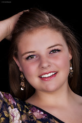 Great head shot (ReillyMarie) Tags: smile virginia model famous teen teenager freshman reilly photogenic aspiring plussize fullfigured risingstar bookamodel reillymarie