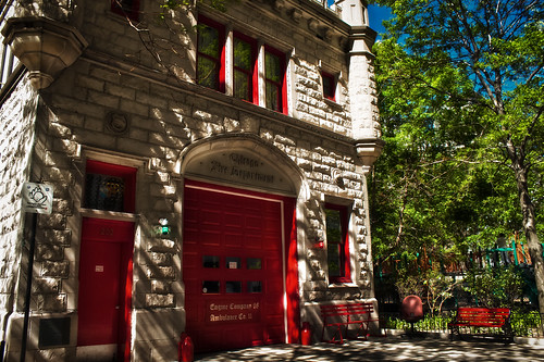 HDR_Chicago_Fire Department_100711