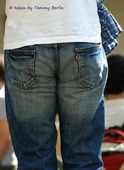 jeansbutt4856 (Tommy Berlin) Tags: men ass butt jeans ars levis