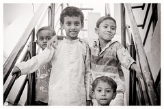 kids (Joseph D'Mello) Tags: india boys kids bangalore karnataka
