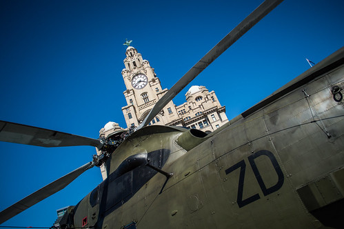 Royal Navy in Liverpool