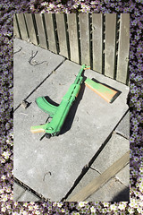 untitled (Jonathon Spencer) Tags: flowers green composition nikon border jonathon spencer ak47 d3200