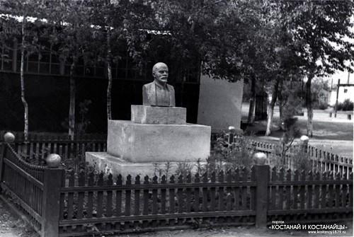 Комсомольский район-7 ©  kudinov_dm
