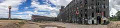 _conti (l--o-o--kin thru) Tags: fabrik continental hannover 2013 ubenkede hannoverubenkede2013
