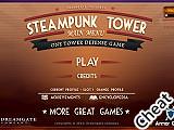 蒸氣龐克塔:修改版(Steampunk Tower Cheat)