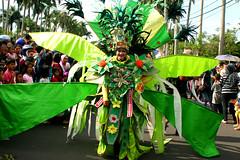 Malang Flower Carnival (zulfikaralex) Tags: carnival flower festival indonesia parade bunga malang kota wisata eastjava jawatimur pariwisata