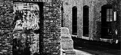 B&W Alleys (PAJ880) Tags: urban bw brick boston point ma fort walls scape stret