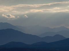 Sunset over Tian Shan (Evgeni Zotov) Tags: blue light sunset shadow sky cloud mountain silhouette dark landscape evening asia shade kyrgyzstan range contour twighlight tianshan issykkul kirghizistan kirgistan kirgizia kirgizistan issyk kirgizië kirgisistan قيرغيزستان kirguistan kirghizia kırgızistan quirguistão киргизия кыргызстан 吉尔吉斯斯坦 иссыккуль 吉爾吉斯斯坦 キルギスタン kadjisai kajisay ысыккөл kajisai kadzhisay каджысай кажысай 키르기스스탄 किर्गिज़स्तान קירגיזסטן