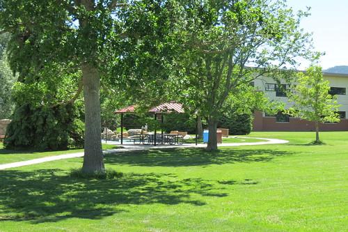 Photo - Columbine Park