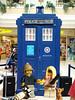 Sholley Capaldi Alas not Dr Who :-(