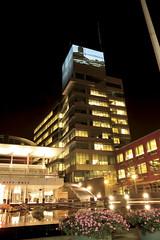 City Hall, Kitchener ON