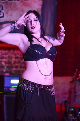 DSC_0776 (Studio5Graphics) Tags: hot sexy dance cool hands nikon bellydancer belly expressive burlesque 2013 d5100