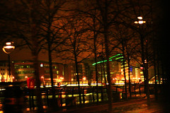 Dublin at Night 50mm (rosewoodoil) Tags: nightphotography ireland dublin color colour night canon 50mm prime centurian 400 100views 400views 100 usm primelens 5favourites 5favorites eflens photographedublin