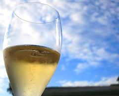 Champagne Starter