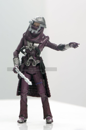 Zam Wesell (2011) [The Vintage collection]