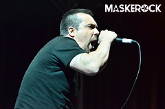 El Ultimo Ke Zierre # Viña Rock 2014