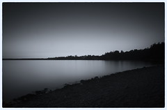 Locust Beach 1 (7 of 7) (Phil Rose) Tags: ocean longexposure sea copyright water rural landscape photography countryside seaside seascapes nocturnal nd neutraldensity philrose philrosephotography