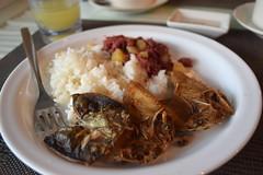 Breakfast Time (mj.pix671) Tags: breakfast philippines rabbitfish dangit
