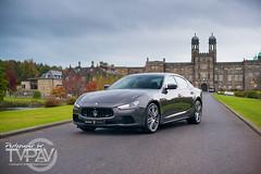 Bowker Maserati