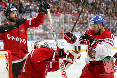 "IIHF WC15 SF Czech Republic vs. Canada 16.05.2015 036.jpg • <a style=""font-size:0.8em;"" href=""http://www.flickr.com/photos/64442770@N03/17148007404/"" target=""_blank"">View on Flickr</a>"
