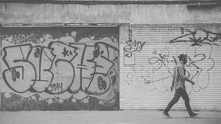 Street Walls
